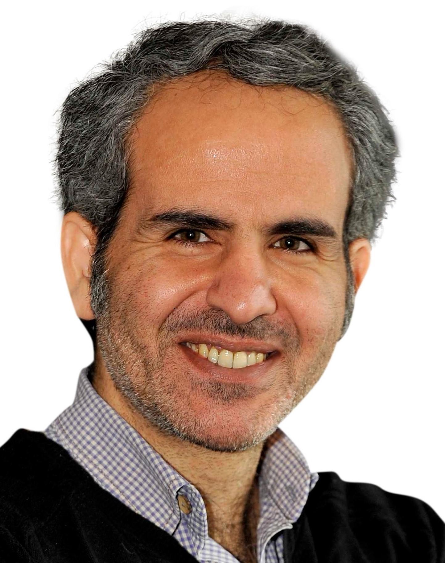 حسين البدري
