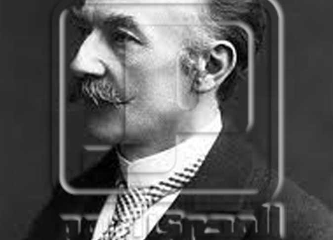 صورة أرشيفية: توماس هاردي، الشاعر والروائي البريطاني. - صورة أرشيفية
