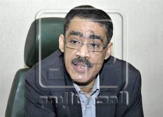 المصري اليوم تحاور «ضياء رشوان » ، نقيب الصحفيين