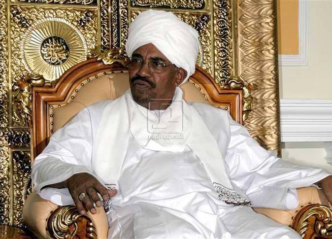 الرئيس السوداني، عمر البشير - صورة أرشيفية