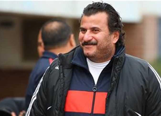 محمد عبد الجليل، لاعب سابق