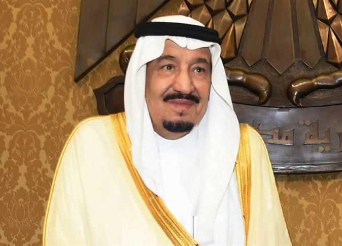 العاهل السعودي الملك سلمان بن عبد العزيز آل سعود - صورة أرشيفية