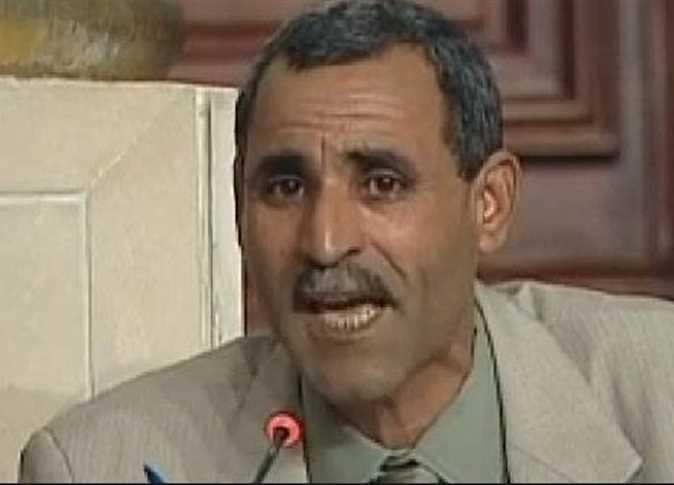 عضو مجلس النواب التونسي، فيصل التبيني - صورة أرشيفية