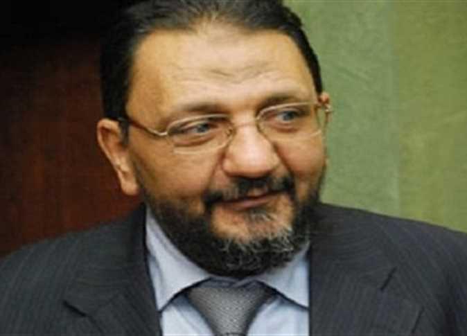 القيادي الإخواني محمد كمال