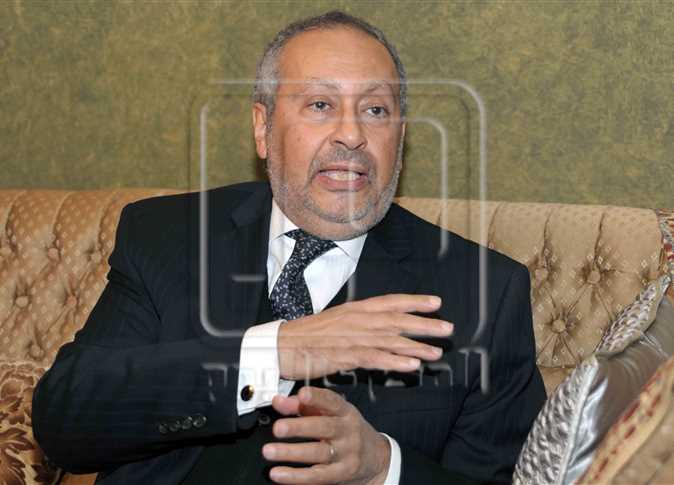 المصري اليوم تحاور«الدكتور ماجد عثمان» - صورة أرشيفية