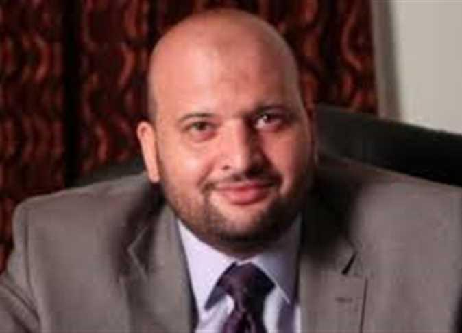 الدكتور إبراهيم نجم، الأمين العام لدور وهيئات الإفتاء فى العالم - صورة أرشيفية