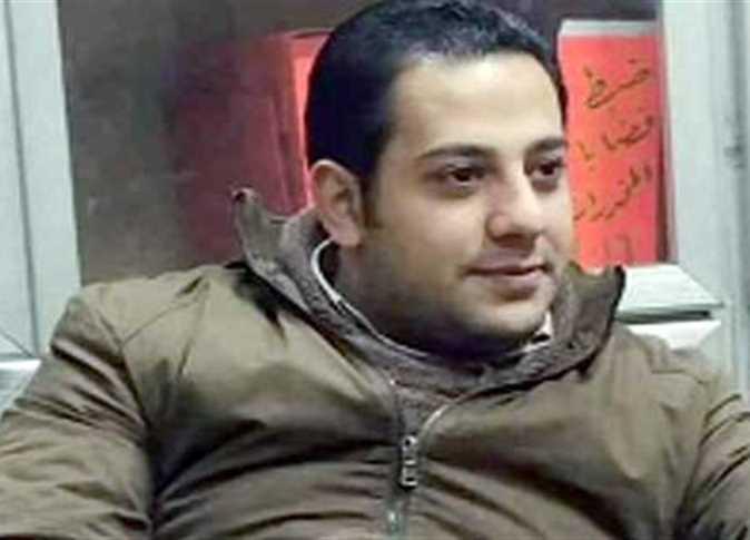 النقيب محمد الحايس - صورة أرشيفية