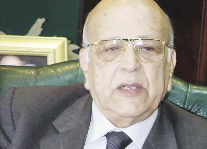 المهندس حسين صبور، رئيس مجلس إدارة شركة الأهلى للتنمية العقارية - صورة أرشيفية