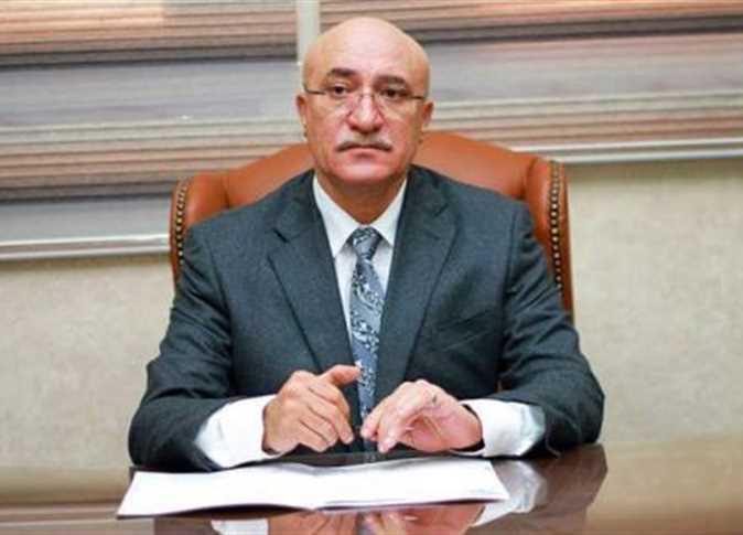 محمد سمير حلبية - صورة أرشيفية