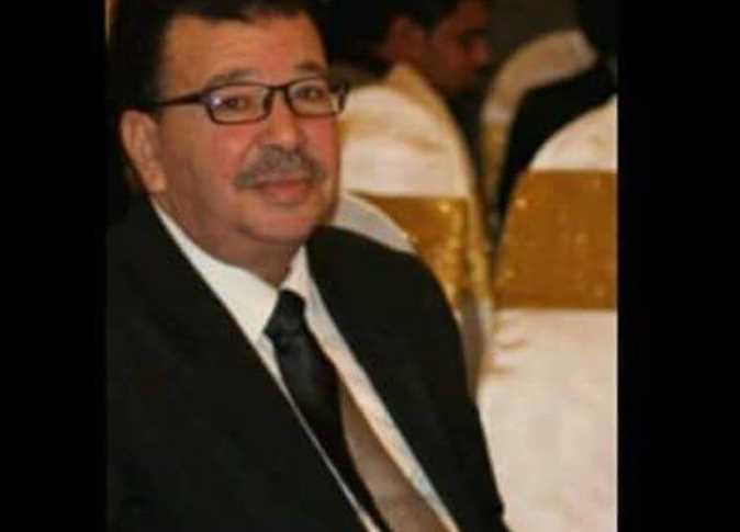 علاء الوشاحي عضو الهيئه العليا لحزب الوفد