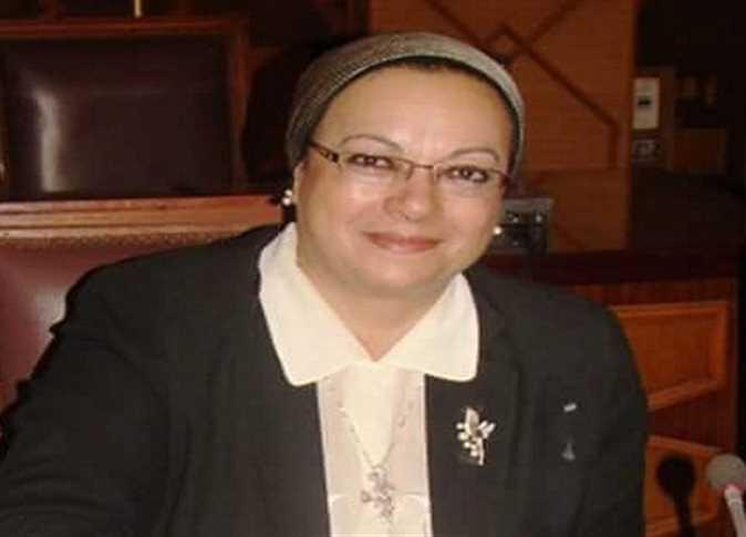 الدكتورة ماجدة الشاذلي - صورة أرشيفية