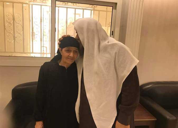 برلماني عن حزب النور يزور «الحاجة سعدية» في سجن ينبع بالسعودية