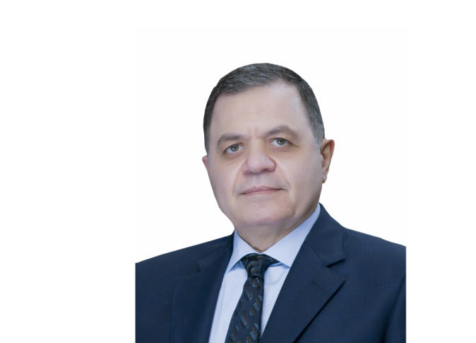 اللواء محمود توفيق وزير الداخلية - صورة أرشيفية