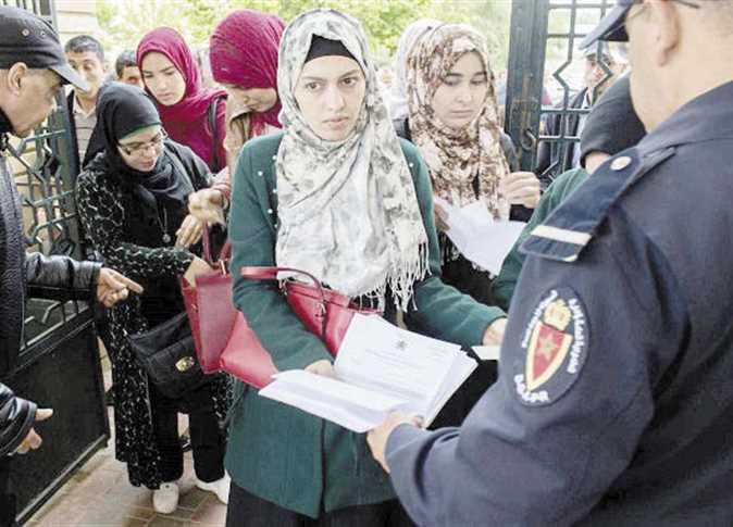 نساء يتقدمن لوظيفة مأذونة شرعية في المغرب