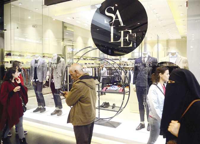 صناعة الملابس المصرية تحتاج إجراءات حمائية لمواجهة الإغراق التركى المحتمل