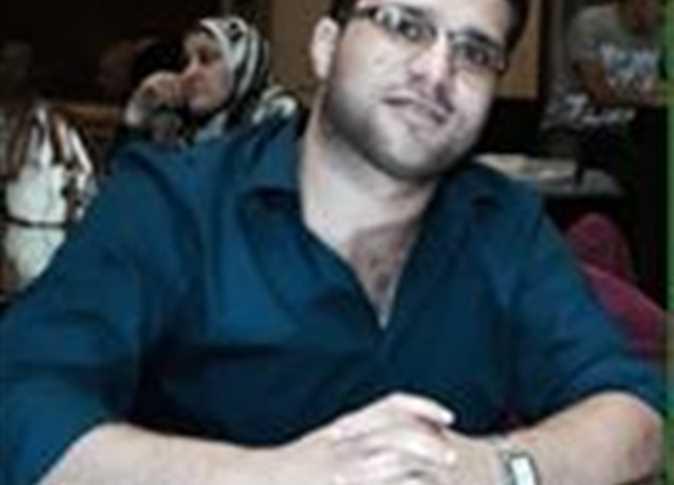 الباحث طبيب عبدالله أحمد بظاظو