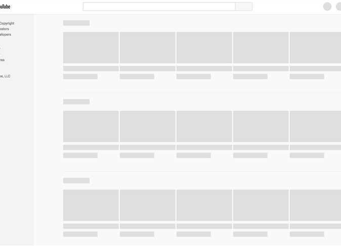 تعطل «يوتيوب» في مصر وعدد من دول العالم
