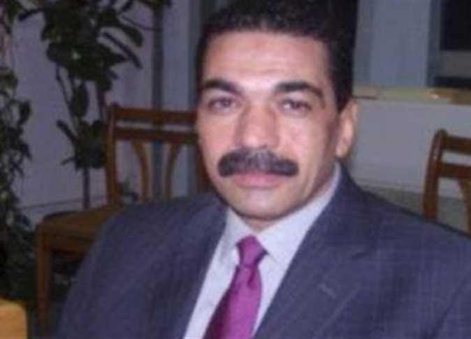 اللواء هشام الشافعي مدير أمن سوهاج - صورة أرشيفية