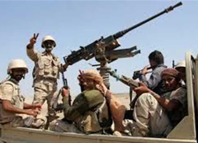 الجيش اليمني - صورة أرشيفية