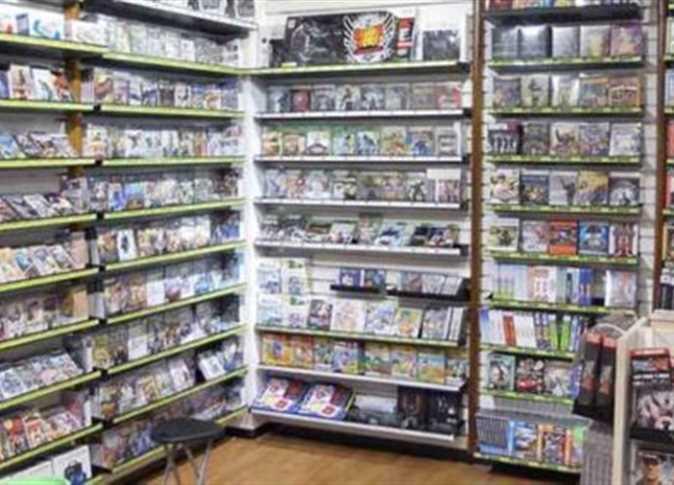 ألعاب الفيديو أكثر مبيعًا من الموسيقى وأفلام الفيديو في بريطانيا