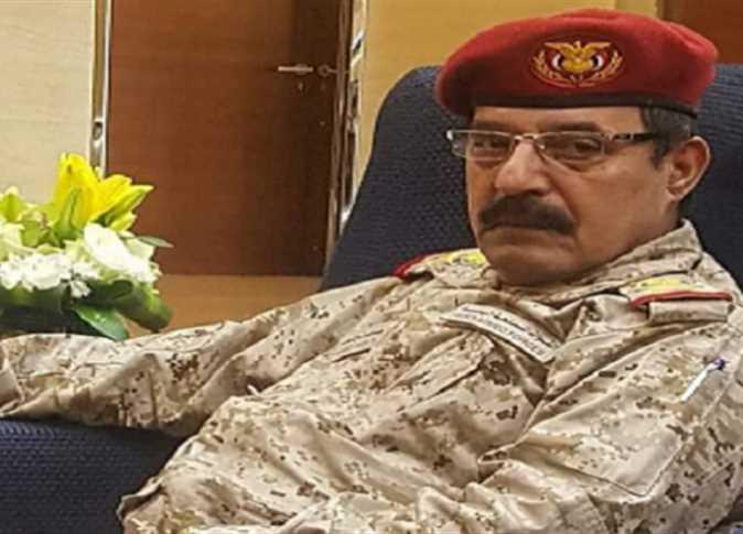 محمد صالح طماح، رئيس الاستخبارات العسكرية في الجيش اليمني