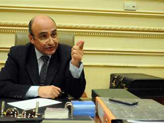 المصري اليوم تحاور «المستشار عمر مروان » ، الأمين العام للجنة تقصى حقائق 30 يونيو  - صورة أرشيفية
