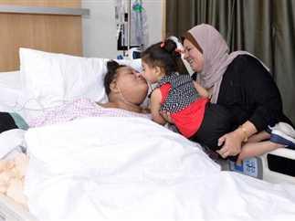 توفيت، إيمان عبد العاطي، المعروفة إعلاميًا بأسمن فتاة في العالم، أثناء محاولات علاجها بمستشفي «برجيل» الإماراتية.