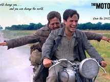 فيلم مذكرات الدراجة النارية