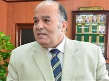 حسام الدين إمام، محافظ الدقهلية، 9 يوليو 2015