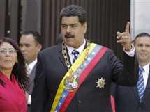 جيش فنزويلا يجري تدريبات عسكرية بعد تهديد أمريكي