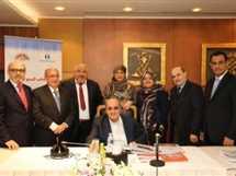 اجتماع امناء المجلس العربي للطفولة والتنمية - صورة أرشيفية