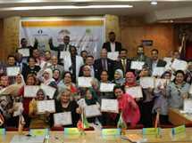 المجلس العربي للطفولة
