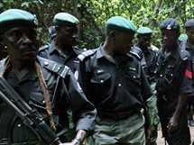 الشرطة في نيجيريا - صورة أرشيفية