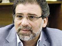 خالد يوسف - صورة أرشيفية