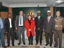 وزير الإعلام البوروندي: ماسبيرو صرح عملاق ومدرسة للإعلام في أفريقيا