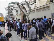 حبس 3 متهمين في تفجير كنيستي طنطا والإسكندرية لمدة 15 يومًا