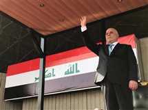 مسيرة عسكرية في العاصمة العراقية بغداد احتفالا بتحرير مدينة الموصل من تنظيم داعش، بحضور رئيس الوزراء حيدر العبادي - صورة أرشيفية