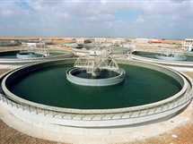 محافظ أسوان والسفير السويسري يبحثان رفع كفاءة مياه الشرب بـ129 مليون جنيه