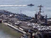 انطلاق أكبر تدريبات عسكرية جوية مشتركة بين أمريكا وكوريا الجنوبية