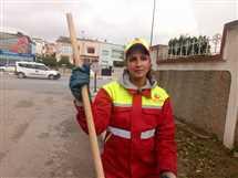 «سناء» حكاية سيدة مغربية .. من عاملة نظافة إلى ملكة جمال