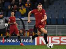 مباراة روما وشاختار دونيتسك في دوري أبطال أوروبا - صورة أرشيفية