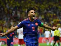 مباراة كولومبيا و بولندا في كأس العالم