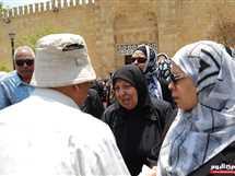 تشييع جنازة الشيخ محمود عاشور وكيل الأزهر الأسبق