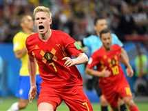 مباراة البرازيل و بلجيكا في ربع نهائي كأس العالم