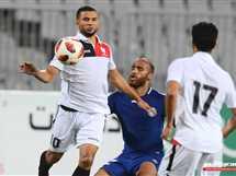 مباراة سموحة و نجوم المستقبل في الدوري الممتاز