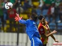 مباراة الاتحاد السكندري و الترجي التونسي في البطولة العربية باستاد الإسكندرية