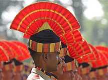 الهند تحتفل بالذكرى الـ72 للاستقلال عن بريطانيا