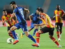 مباراة الترجي التونسي و الأهلي في دور المجموعات بدوري أبطال أفريقيا