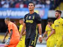مباراة يوفنتوس و كييفو في الدوري الإيطالي