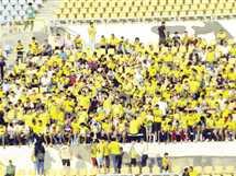 حبس 24 متهمًا من جماهير الإسماعيلي بتهم التجمهر وتعطيل مباراة الأفريقي
